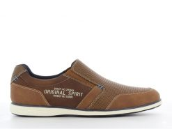 Men Dressed Slipon Low shoes